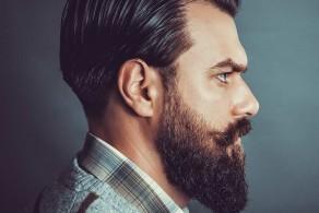 The Shave barbershop wordpress theme